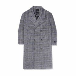 heavy wool overcoat-gb