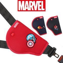 MARVEL 마블히어로 어린이 유아 안전벨트커버 1P