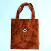 Soft Eco Bag Choco