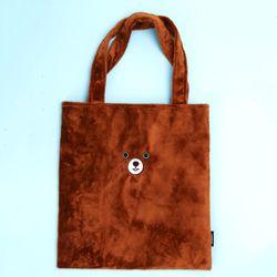 Soft Eco Bag Choco