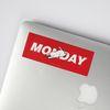 MONDAY - 스티커