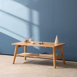 아바스토 원목 900 접이식 테이블