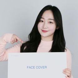 갓샵 페이스커버 화장품묻음 방지 메이크업커버 100매