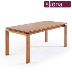라이크 실링가 원목 4인 식탁 테이블
