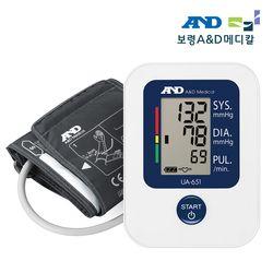 팔뚝형 혈압계 보령AND UA-651