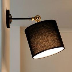 아레스 관절 벽등 + LED벌브