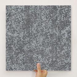 사각 조각시트 페인팅 블랙 MP40-16104