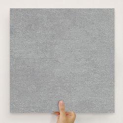 사각 조각시트 회벽 다크 MP40-1662