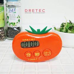 드레텍 토마토 디지털 타이머  T-166RD