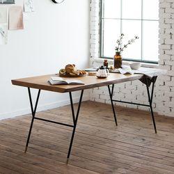 마이 시그니처 뉴요커 테이블 1800(우드슬랩)