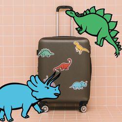 공룡LT 하드 여행가방 캐리어 20인치