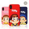 페코짱 소프트 젤리케이스 아이폰8 7플러스