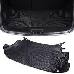 (르노삼성) 3D입체 벌집삼중구조 자동차트렁크매트