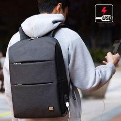 마크라이든 스마트 디자인 백팩 여행가방 MR0006B