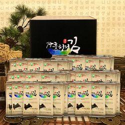 장흥청정김 명품 9호 선물세트 장흥무산김 CH1345084