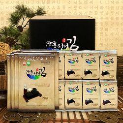 장흥청정김 명품 2호 선물세트 장흥무산김 CH1345075