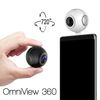 [OmniView360] 360도 촬영카메라