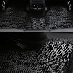(쉐보레) 3D입체 벌집삼중구조 자동차 실내매트