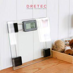 드레텍 디지털 체중계 BS-172