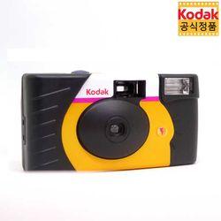 코닥 일회용카메라 파워플래쉬 800-39장 (플래시)
