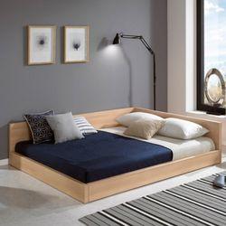 허밍 슈퍼싱글 가드형 침대