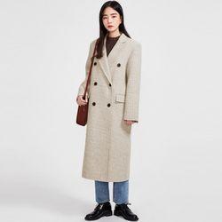 uncommon handmade coat