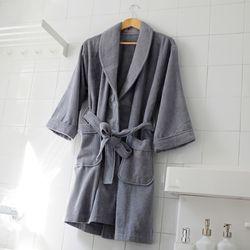 프리미엄 호텔용 샤워가운 목욕가운