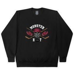 [상상] MONSTER HOCKEY 01 BLCM