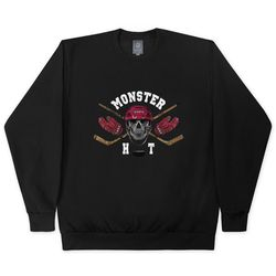 [상상] MONSTER HOCKEY 01 BLCM