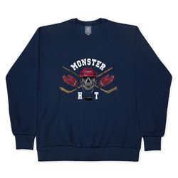 [상상] MONSTER HOCKEY 01 NVCM