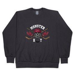 [상상] MONSTER HOCKEY 01 CHCM