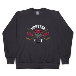 [상상] MONSTER HOCKEY 01 CHCM