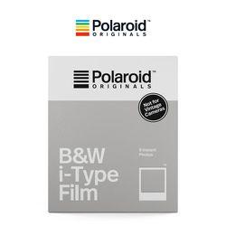 폴라로이드 i-Type 흑백필름 (8매)-One Step2즉석필름