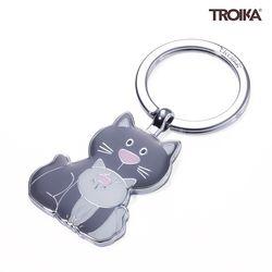 CAT KITTY 키홀더 (KR18-04GY)