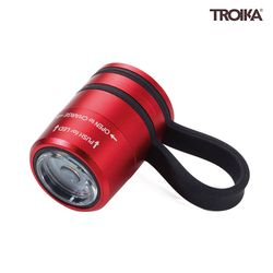 [트로이카] ECO RUN LED 라이트 레드 (TOR90RD)