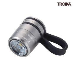[트로이카] ECO RUN LED 라이트 그레이 (TOR90TI)