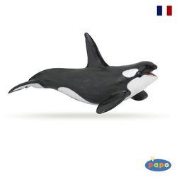 파포 해양 피규어 범고래(56000)