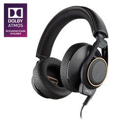 플랜트로닉스 RIG600 Dolby Atmos 게이밍 헤드셋