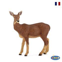 파포 동물 피규어 암사슴(53014)