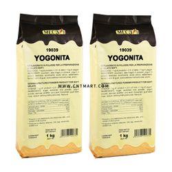맥쓰리 요거니타 요거트파우더 1kg 2개묶음