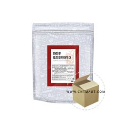 파피루 토피모카 파우더 1kg 1박스(10개)프라페