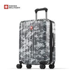스위스밀리터리 캐리어 리미티드 에디션 SM-AM720