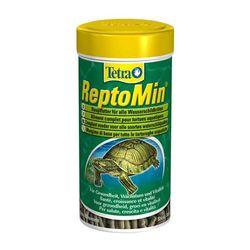 테트라 렙토민 55g(250ml)/수생 및 반수생 거북이먹이