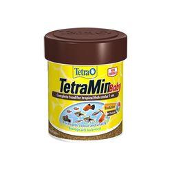 테트라민 베이비 30g /치어용사료/열대어밥 치어 먹이