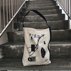 1st anniversary eco - bag