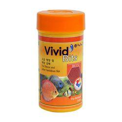 핑퐁 비비드비트 100g(250ml)/열대어먹이 관상어사료