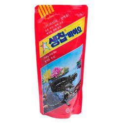 세화 생칩바이오 170g / 거북이 먹이 파충류 사료 밥