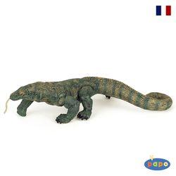 파포 동물 피규어 코모도 왕도마뱀(50103)