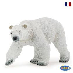 파포 동물 피규어 북극곰NEW(50142)