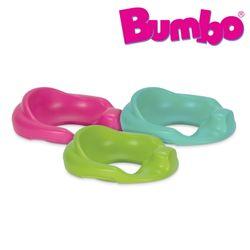 BUMBO 범보 유아용 변기커버 레드